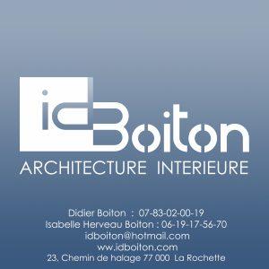 Architecte intérieur 77 id Boiton