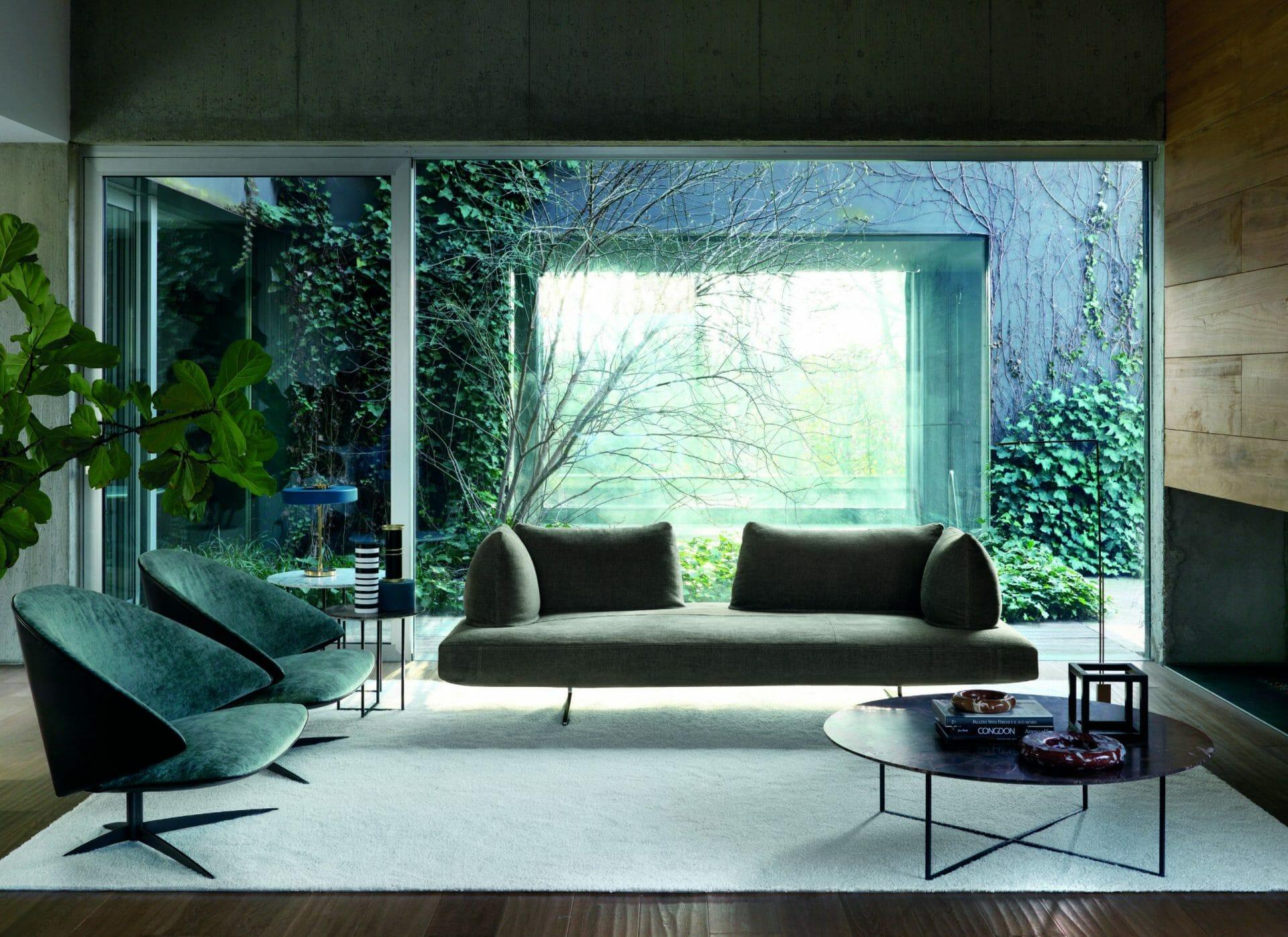 décoration Salon living rénovation maison rénovation appartement